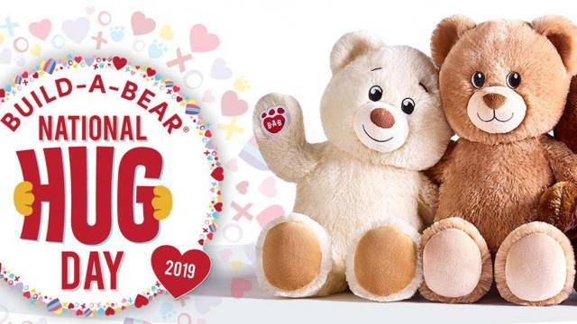 image about Build a Bear Coupon Printable titled Create-A-Go through decide on Lil Cub bears simply $5.50 upon 1/20 1/21