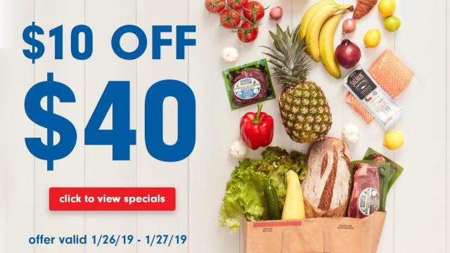 photo relating to Red Wings Boots Printable Coupons identified as Lidl advertising $10 off $40 buy for furloughed federal