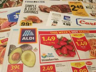 image about Red Wing Coupon Printable named SmartShopper - Discount coupons, savings, promotions, evening meal building