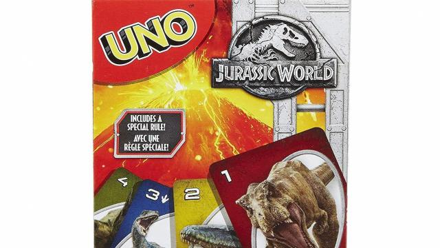 picture about Uno Printable Coupons named Mattel Juric Environment Uno Card Recreation just $5.39 ::
