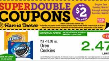 How many coupon inserts this Sunday? :: WRAL com