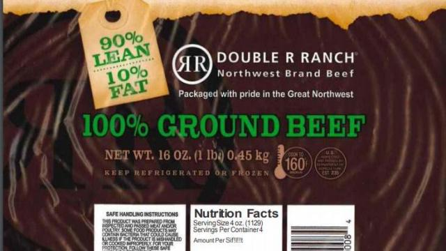 Washington Beef recall (photo courtesy USDA and Washington Beef)