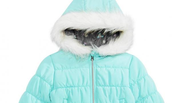 d288cdad7f2 Kids' coat clearance up to 85% off at Macy's! :: WRAL.com