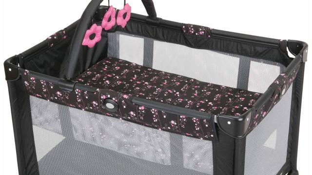 65569e67ac2c Graco Pack  n Play Portable Playard only  39.99    WRAL.com
