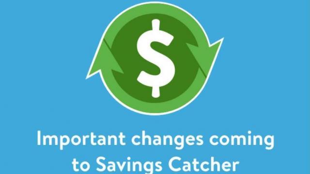 Walmart discontinuing Savings Catcher price match program in