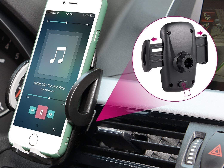 buy online 1d72c f20af Cell Phone Holder for Car only $5.44 :: WRAL.com