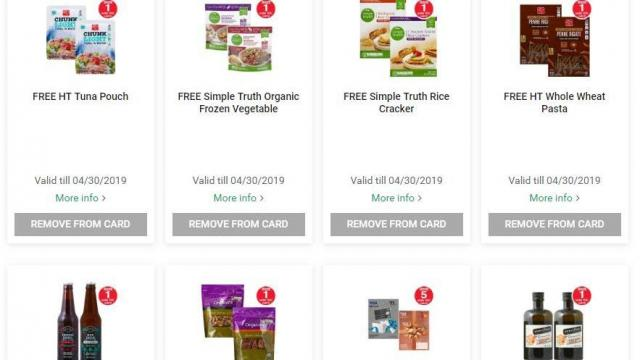 picture relating to White Post Farms Printable Coupons titled 5 FREEBIES with refreshing Harris Teeter e-Vic electronic discount codes
