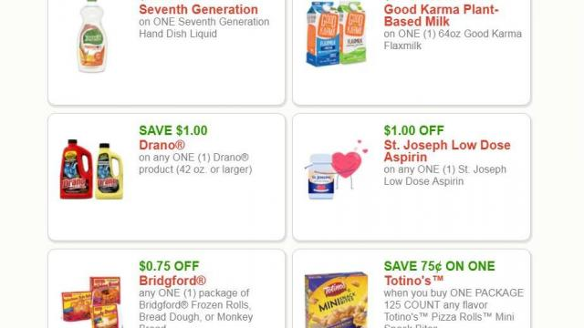 photograph about Seventh Generation Printable Coupons identified as 30+ contemporary printable coupon codes: Pillsbury rolls, Shift-Gurt