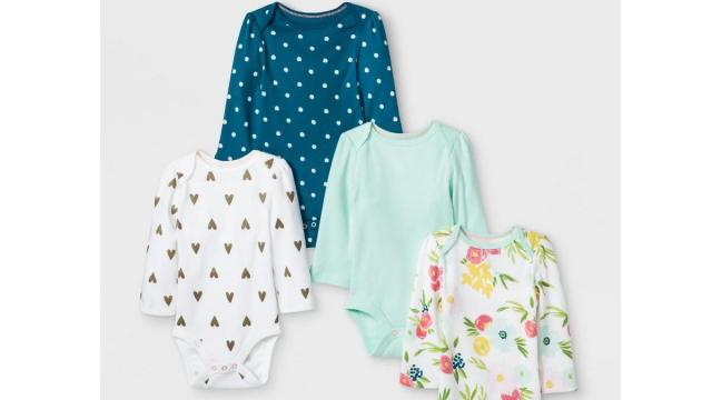 421a2dcd7 Target: 50% off Cloud Island baby clothes, towels, washcloths ...