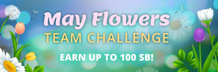 Swagbucks Team Challenge through 5/17 :: WRAL com