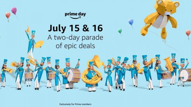 Amazon Prime Day deals starting Monday: Fire TV Sticks