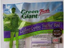 Consumer Reports tests find listeria in fresh greens sold at