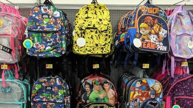 Walmart School Supply Deals :: WRAL com