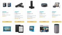 IMAGES: Amazon Prime Day ends at 3 am Thursday: $5 off book coupon, big toy sale, Instant Pot, Rachel Ray bakeware, spiralizer, portable charger