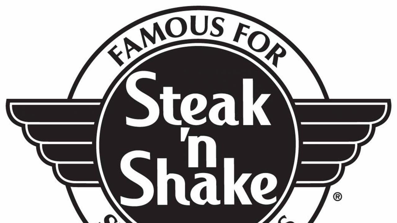 Free Steakburger at Garner Steak 'n Shake location TODAY