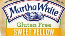 IMAGES: Recall: Martha White Gluten Free Sweet Cornbread Muffin Mix