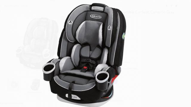 Graco Baby Gear Sale At Walmart: Car Seats, Pack 'n Play
