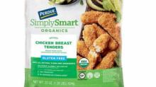 IMAGE: Recall: Simply Smart Organics Frozen Chicken due to Undeclared Allergens