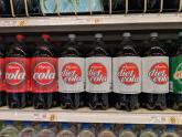 IMAGE: Singapore to become first country banning ads on sugary drinks