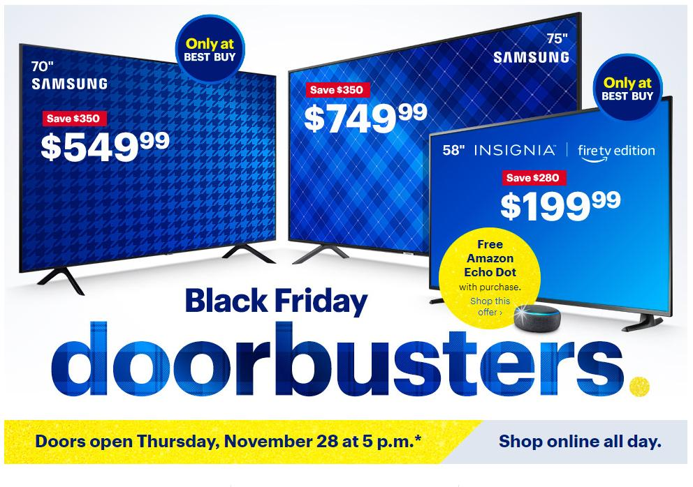 Best Buy Early Black Friday Deals Now Sneak Peek Of Black Friday Ad Wral Com