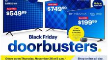IMAGES: Best Buy Black Friday early access deals available now