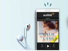 Audible Membership Offer