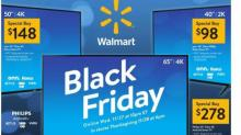 IMAGES: Top 10 Walmart Black Friday Deals