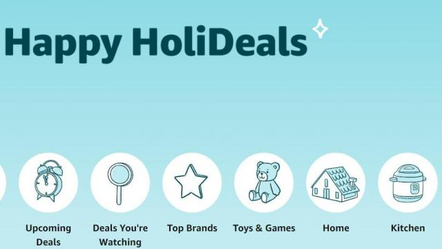 Amazon Black Friday Deals 2019 Start Nov 22 And Some Are Available Now Wral Com