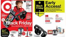 IMAGES: Target: $50 off $100 purchase of holiday trees & decor through Sunday