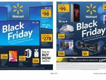 Walmart Black Friday Ad 2019