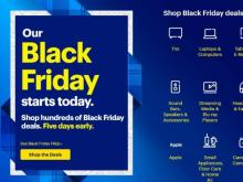 Best Buy Early Access Black Friday Sale 2019