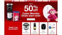 IMAGES: Keurig K-Mini single-serve coffee maker only $42.49 (reg. $89.99) at Target TODAY!