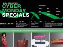 Macy's Cyber Monday Sale