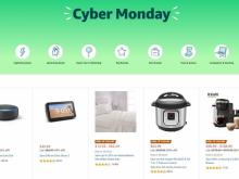 Amazon Cyber Monday Sale