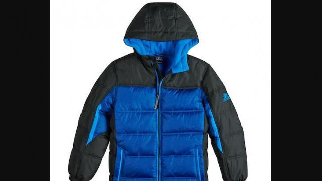 Boys 8-20 ZeroXposur Myriad-Puffer Jacket (photo courtesy Kohl's)