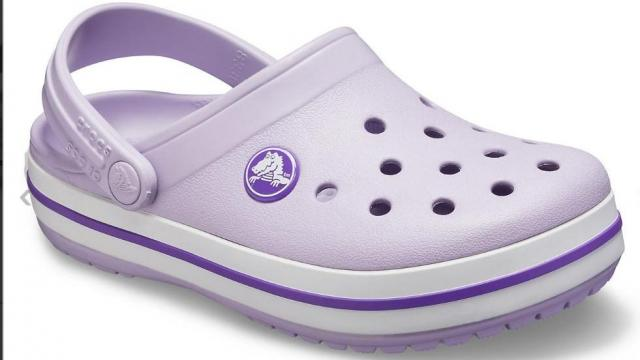 Crocs: Up to 60% off clearance sale