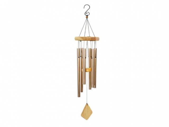Amazing Grace Wind Chimes (photo courtesy Amazon)