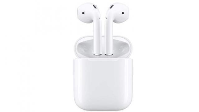 Apple AirPods with Charging Case (Latest Model) - photo courtesy Amazon
