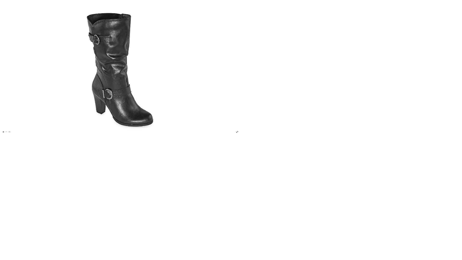 Women's Boots only $16.99 (reg. $60-$80