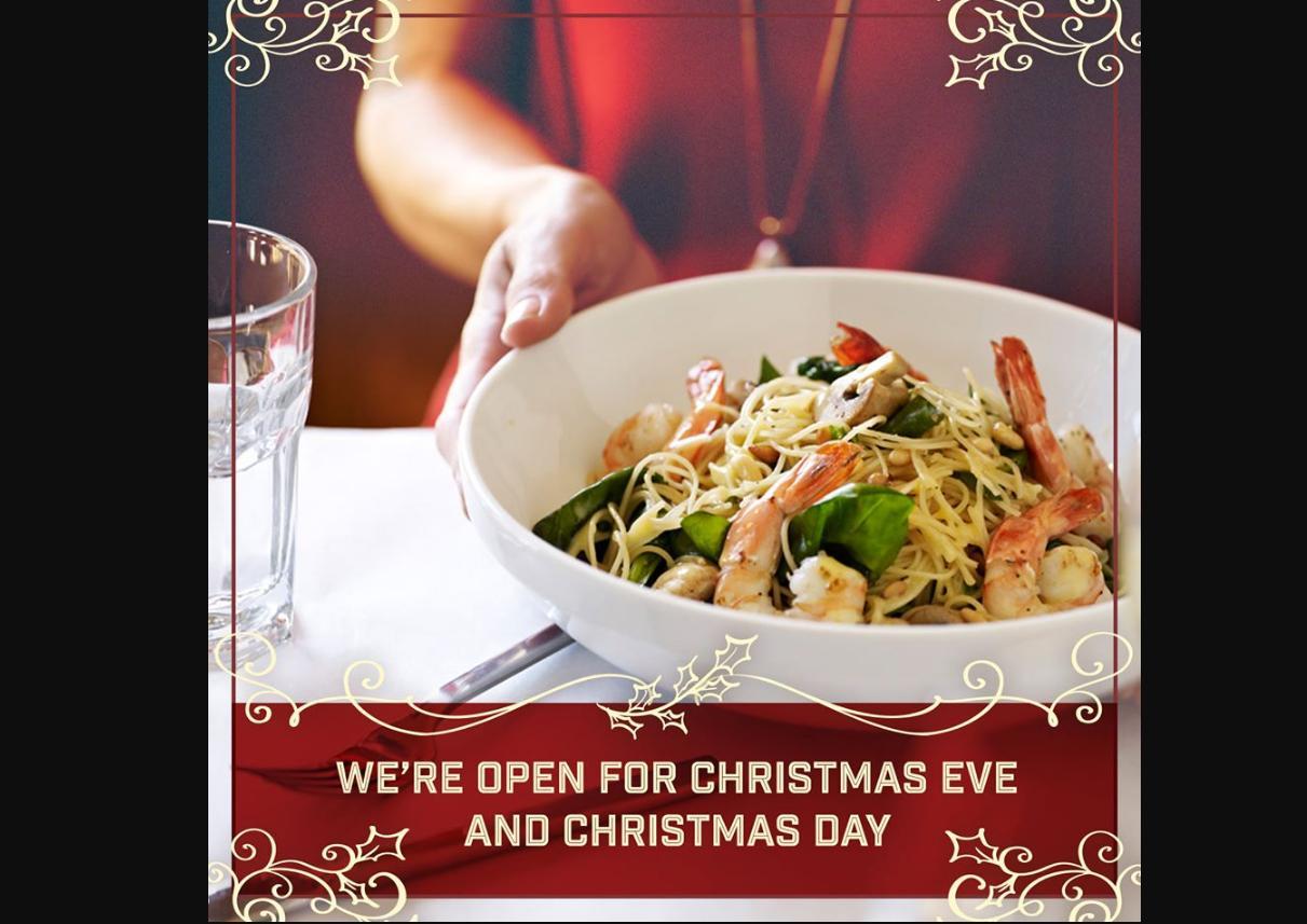 Garner Iowa Restaurants Open On Christmas Day 2020 List of restaurants open on Christmas Day 2019 :: WRAL.com