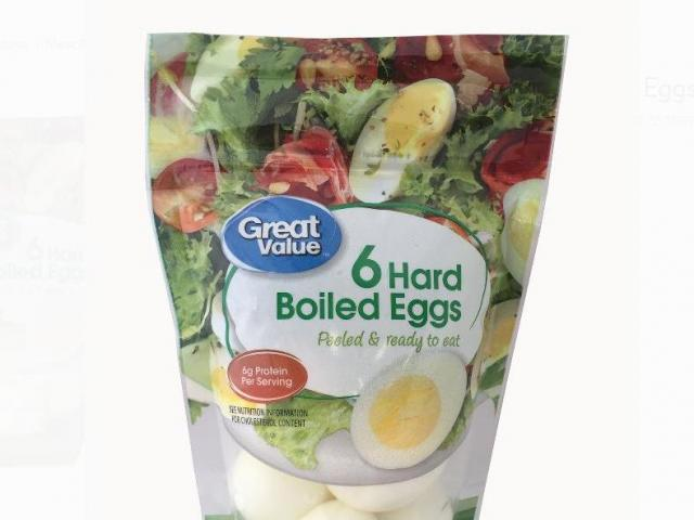 Recall Hard Boiled Eggs Recall Expanded To Include Walmart Costco Lidl And More Due To Possible Listeria Wral Com
