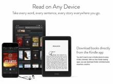 Kindle Unlimited Offer