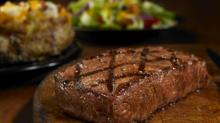 IMAGES: Outback Steakhouse: $20 promo card when you buy $50 in gift cards