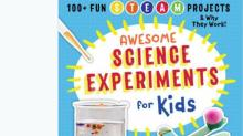 IMAGES: National Geographic Little Kids First Big Book of Space only $9.99