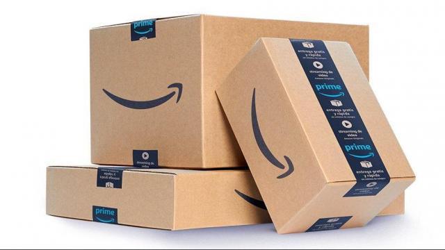 Amazon Prime Day (photo courtesy Amazon)