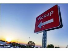 Walmart Pick-Up