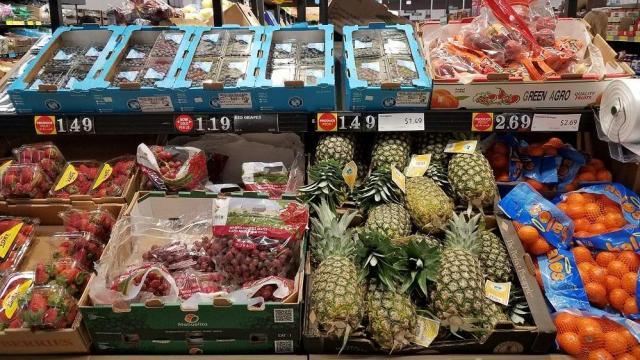 Aldi Produce Deals