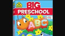IMAGES: Preschool Workbooks starting at $1.99