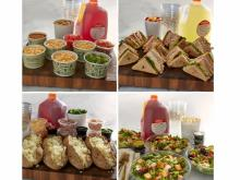 McAlister's Deli Family Meals