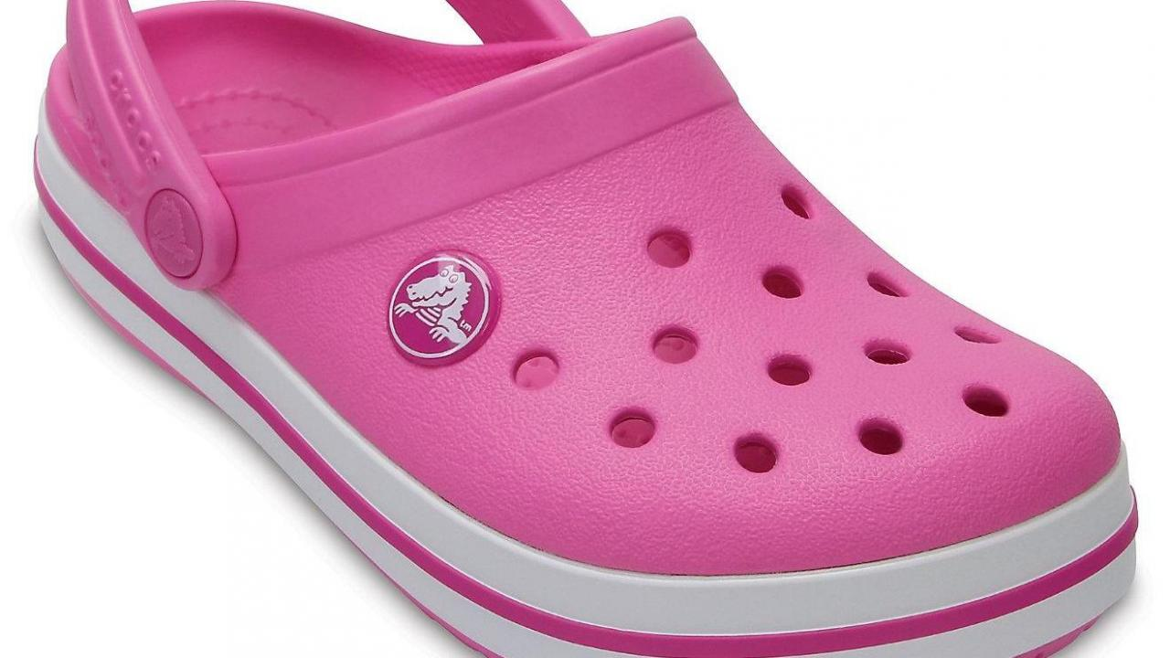 Crocs: Up to 50% off sale shoes :: WRAL.com